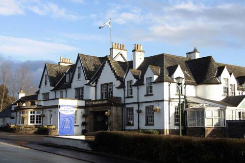 Buchanan Arms Hotel Cover Picture