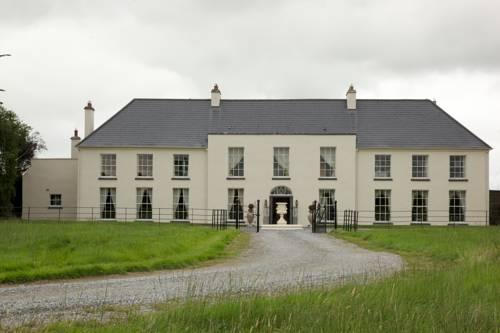 Grange Manor Cover Picture