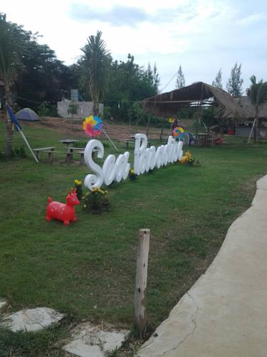Sea Paradise Lampang Cover Picture