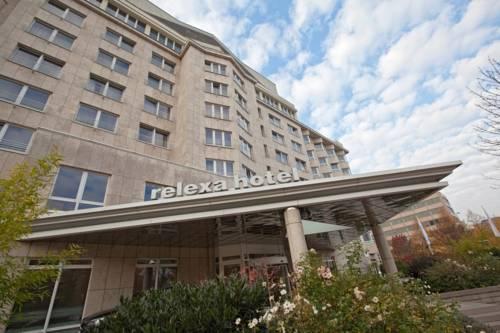 relexa Hotel Frankfurt am Main (Superior) Cover Picture