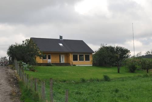 Eikeland Gard Cover Picture