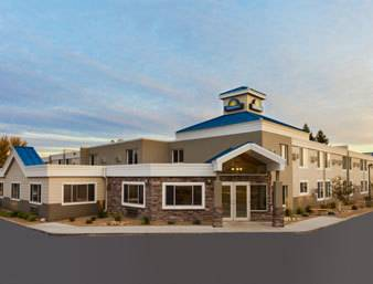 Days Inn Bismarck Cover Picture