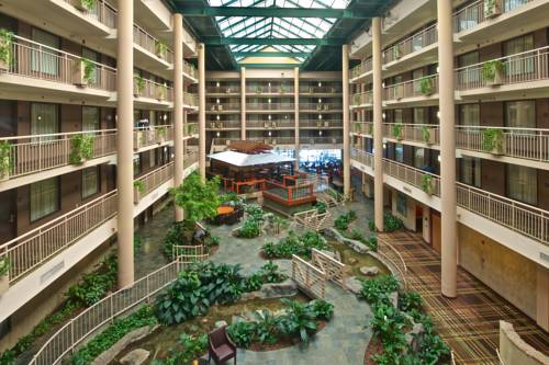 Embassy Suites Syracuse Cover Picture