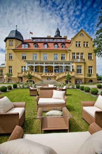 Schlosshotel Wendorf Cover Picture