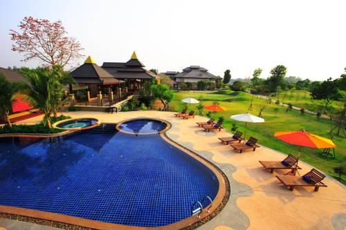 Mae Jo Golf Resort & Spa Cover Picture