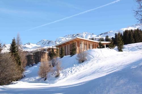 L'Aiguille Grive Chalets Hotel Cover Picture
