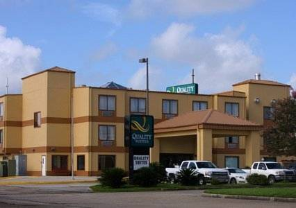 Quality Suites Baton Rouge Cover Picture