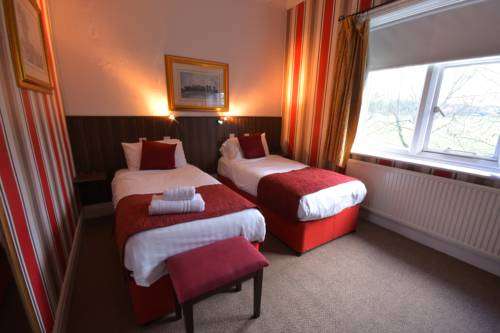 Best Western Broadfield Park Hotel Cover Picture