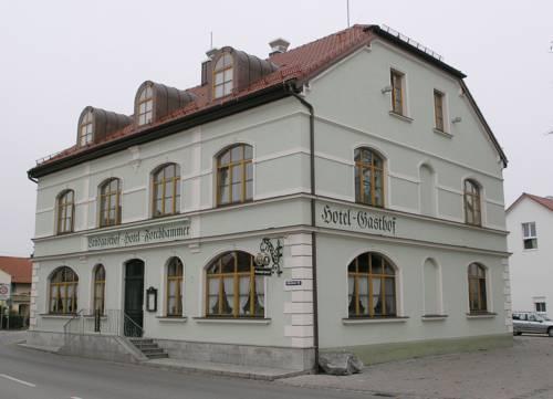 Landgasthof und Hotel Forchhammer Cover Picture