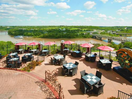 Courtyard By Marriott Edmonton Downtown Cover Picture
