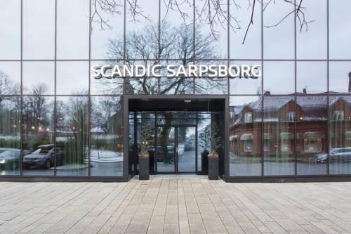 Scandic Sarpsborg Cover Picture