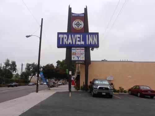 Whittier Travel Inn Cover Picture