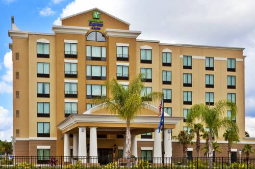 Holiday Inn Express-International Drive Cover Picture