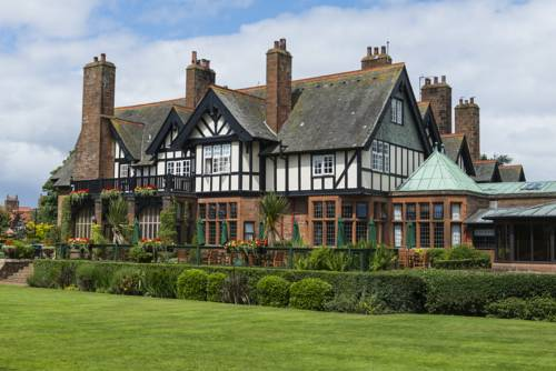 Piersland House Hotel Cover Picture