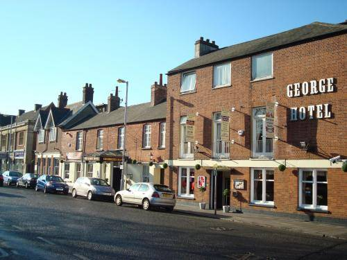 Naseby Hotel Cover Picture