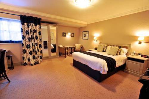Best Western Whitworth Hall Hotel Cover Picture