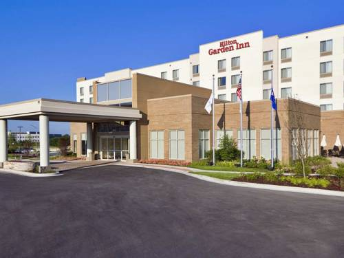 Hilton Garden Inn Lake Forest Mettawa Cover Picture