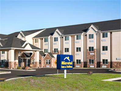 Microtel Inn & Suites by Wyndham Klamath Falls Cover Picture