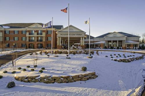 The Resort at Glade Springs Cover Picture