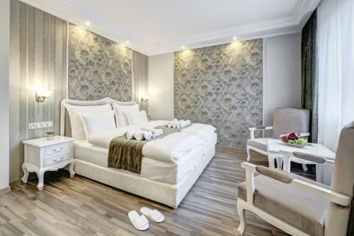 Boutique Hotel Diama Cover Picture