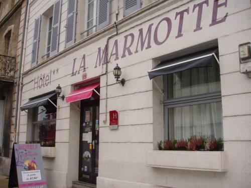 Hôtel de la Marmotte Cover Picture