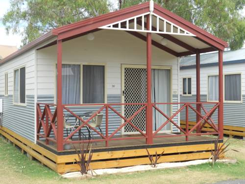 Ocean Grove Holiday Park Cover Picture