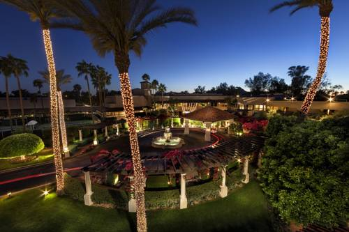 The Scottsdale, Resort at McCormick Ranch Cover Picture