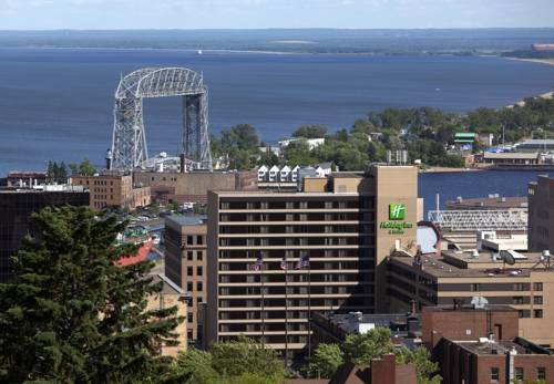 Holiday Inn & Suites Duluth-Downtown Cover Picture