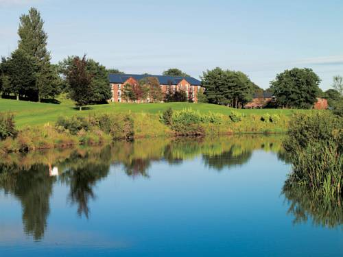 Macdonald Hill Valley Hotel Golf & Spa Cover Picture