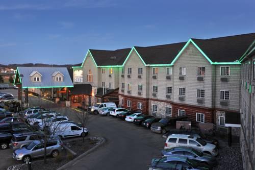 Stoney Creek Hotel & Conference Center - La Crosse Cover Picture