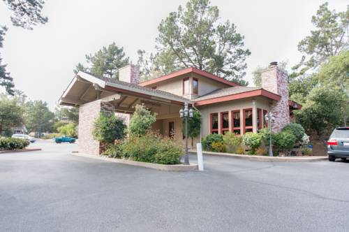 Comfort Inn Monterey Peninsula Airport Cover Picture