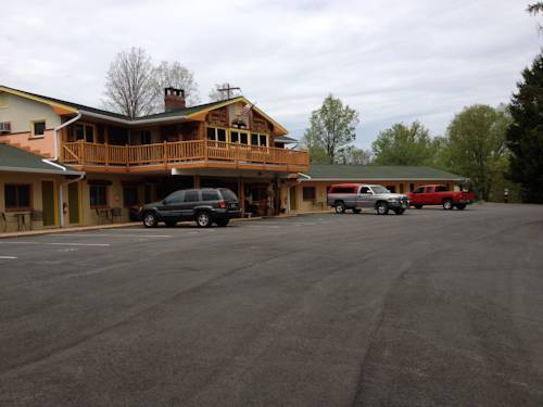 High Point Country Inn Cover Picture