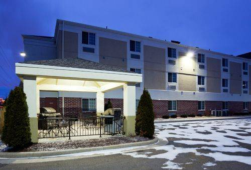 Best Western Plus Wasau/Rothschild Hotel & Suites Cover Picture