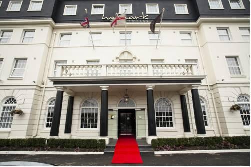 Hallmark Hotel Croydon Aerodrome Cover Picture
