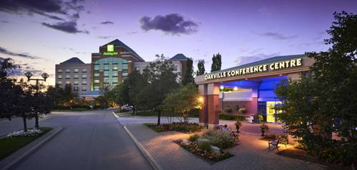 Holiday Inn Oakville at Bronte Cover Picture