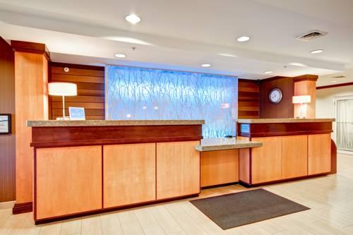 Fairfield Inn & Suites Saratoga Malta Cover Picture