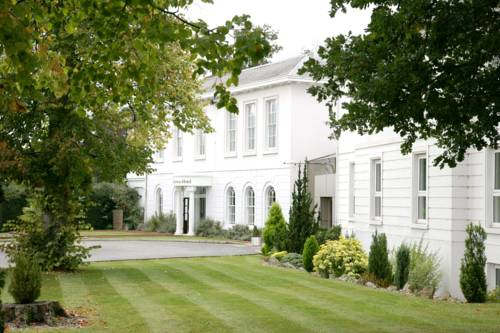 Manor Of Groves Hotel Cover Picture