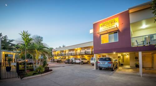 Nambour Heights Motel Cover Picture