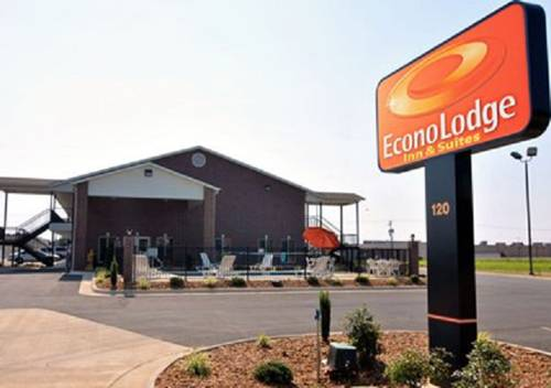 Econo Lodge Inn and Suites Searcy Cover Picture