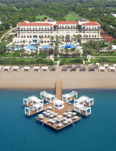 Kempinski The Dome Thalasso & Golf Resort Cover Picture