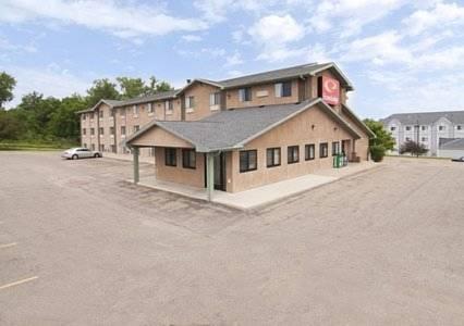Econo Lodge New Ulm Cover Picture