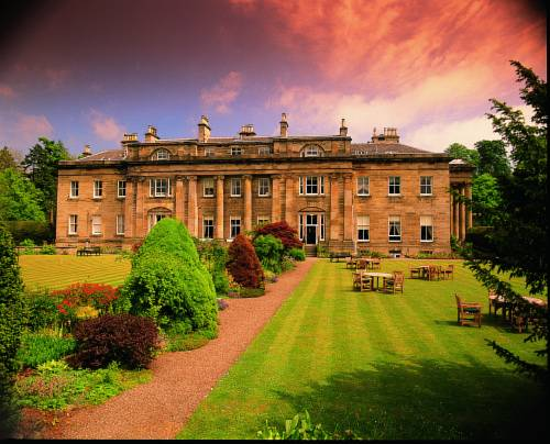 Balbirnie House Hotel Cover Picture