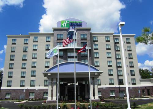 Holiday Inn Express & Suites Columbus - Polaris Parkway / COLUMBUS Cover Picture