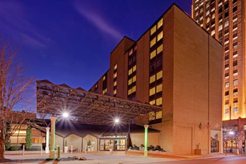 Holiday Inn Allentown Center City Cover Picture