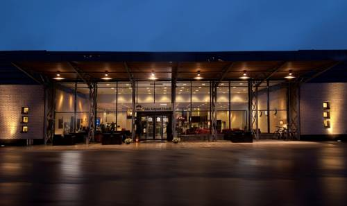 Best Western Oslo Airport Hotel Cover Picture