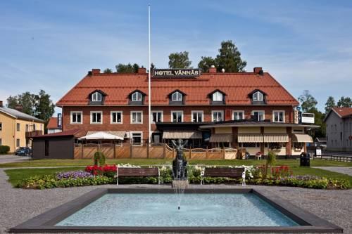 Hotel Vännäs Cover Picture