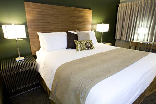 Heritage Inn Hotel & Convention Centre - Moose Jaw Cover Picture