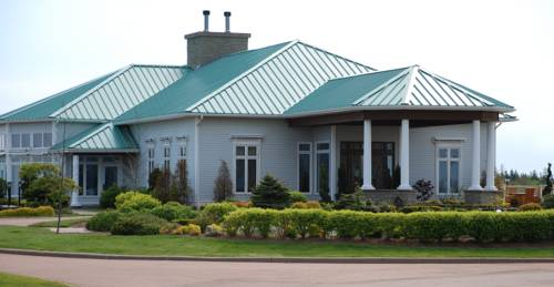 Fox Harb'r Golf Resort & Spa Cover Picture