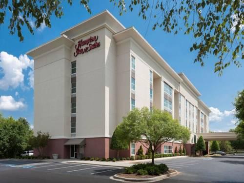 Hampton Inn & Suites Charlotte/Pineville Cover Picture