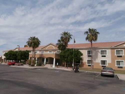 Super 8 Motel Phoenix Cover Picture